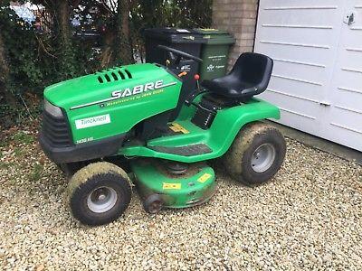 John Deere Sabre Lawn Tractors 1438 1542 1642 1646 Technical Repair Manual Tmgx10238