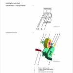 Still MX-X Order Picking Truck Generation 4, 48v and 80v Workshop Repair Manual