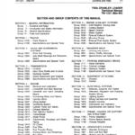 John Deere 755A Crawler Loader Service Manual TM-1231