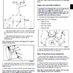 John Deere XUV 620i Gator Utility Vehicle Service Manual TM-1736