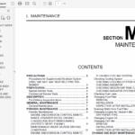 Nissan Navara D40: 2004?2018 Repair Manual