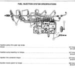 John Deere 644C, 646C Compactor Service Manual TM-1229