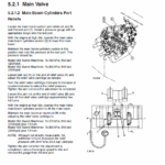 John Deere 330B, 430B Log Loader Service Manual TM-F307843