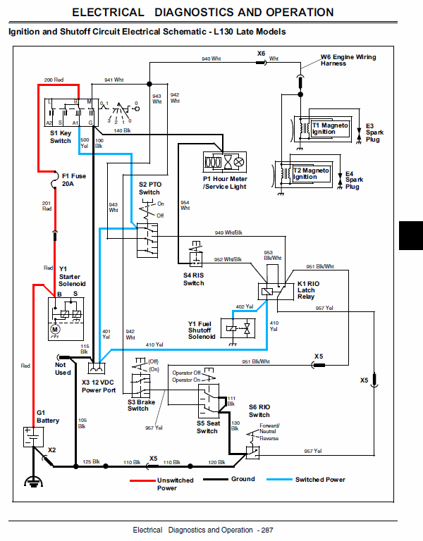 john deere 108 wiring diagram - wiring diagram overview cable-bake -  cable-bake.aigaravenna.it  aigaravenna.it