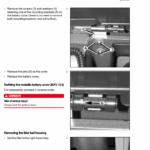 Still EXV 10,EXV 12, EXV 14AC, EXP and all EXV Model Pallet Stacker Workshop Repair Manual