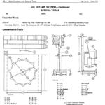 John Deere 646 Compactor Service Manual TM-1073