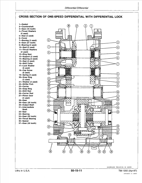 John Deere F911 Wiring Schematics - All Diagram Schematics on