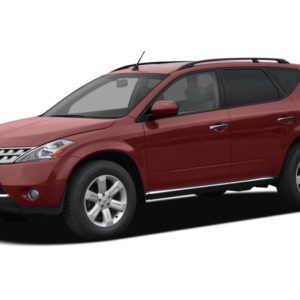 Nissan Murano Z50 2005 -2008 Repair Manual