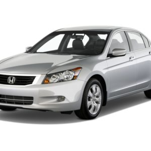HONDA ACCORD 2008 2009 2010 2011 2012 Factory Repair Service Workshop Manual