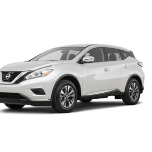 Nissan Murano Z51 2009 -2015 Repair Manual