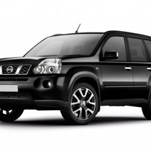 Nissan X-Trail T31 2007-2014 Repair Manual