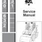 Bobcat 630, 631 and 632 Skid-Steer Loader manual