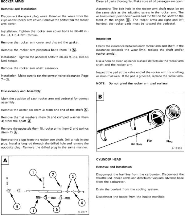 Bobcat 542B Skid-Steer Loader Service Manual