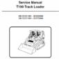 Bobcat T190 Loader Service Manual