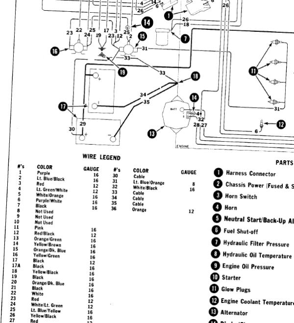 Bobcat 2000 Loader Service Manual