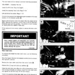 Bobcat 2410 Loader Service Manual
