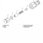 JCB 2DXL Loader Service Manual
