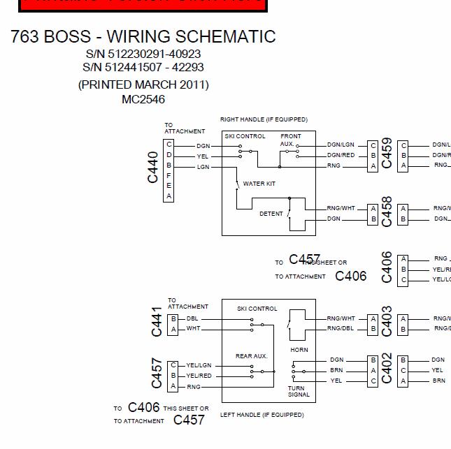 Bobcat 763 Wiring Schematic - seniorsclub.it cable-field -  cable-field.seniorsclub.itdiagram database