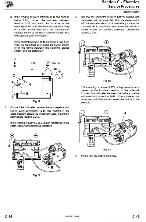 Jcb 212 Wiring Schematic - Wiring Diagrams List Jcb Wiring Schematic on