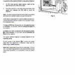 JCB 407BZX, 408BZX, 409BZX, 410BZX Wheeled Loader Service Manual