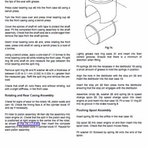 Jcb 190, 1110 Robot Skidsteer Loader Robot Service Manual