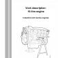 Scania DC16, DI16 16-litre Engine Workshop Service Manual