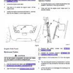 Jcb 516-40 Loadall Telescopic Handlers Service Manual