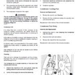 Jcb Telescopic Handlers Loadall 500 Series Service Manual