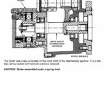 Jcb Vibromax 405, 605, 606 Single Drum Roller Service Manual