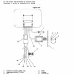 Jcb 531-70, 533-105, 535-95, 536-60, 536-70, 541-70, 550-80, 560-80 Loadall Manual