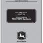 John Deere Gator 4x2 and 4x6 Service ManualJohn Deere Gator 4x2 and 4x6 Service Manual