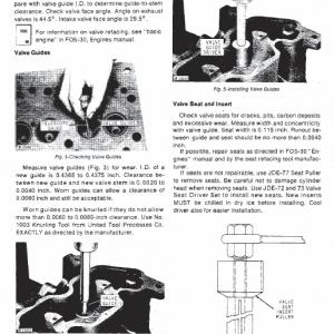 John Deere 7520 Tractor Service Manual Tm-1053