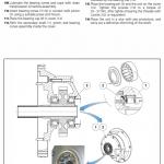 Massey Ferguson 6485, 6490, 6495, 6497, 6499 Tractor Service Manual