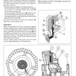 Massey Ferguson 8140, 8150, 8160 Tractor Service Manual