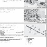 John Deere 6405 And 6605 Tractor Service Manual