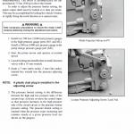 Cameco Sp1850 Loader Repair Service Manual