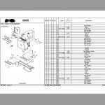 Massey Ferguson 8650, 8660, 8670, 8680, 8690 Tier 3 Tractor Service Manual