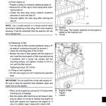 New Holland E40.2sr And E50.2sr Mini Excavator Service Manual
