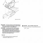 Hitachi Zx26u-5a Excavator Service Manual