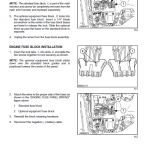 New Holland L140 And L150 Skidsteer Service Manual
