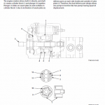 Hitachi Zx30u-5b Excavator Service Manual