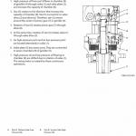 Hitachi Zx17u-5a And Zx19u-5a Excavator Service Manual