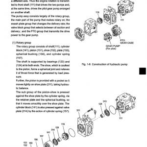 Kobelco Sk230lc-6e And Sk250lc-6e Excavator Service Manual