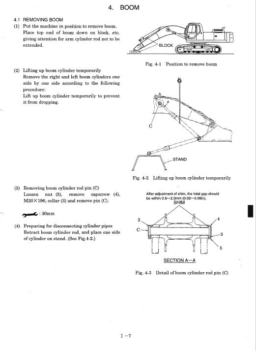 Kobelco Sk330lc-6e And Sk330nlc-6e Excavator Service Manual