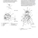 Hitachi Zx140-5b Excavator Service Manual