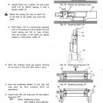Kobelco Sk220-v And Sk220lc-v Excavator Service Manual