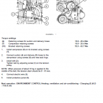 Case Cx75sr And Cx80 Excavator Service Manual