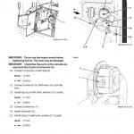 Hitachi Zx210w-5a Zaxis Excavator Manual