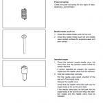 Isuzu 4bg1t And 6bg1t Engines Service Manual