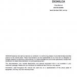 Doosan Dx340lca Excavator Service Manual